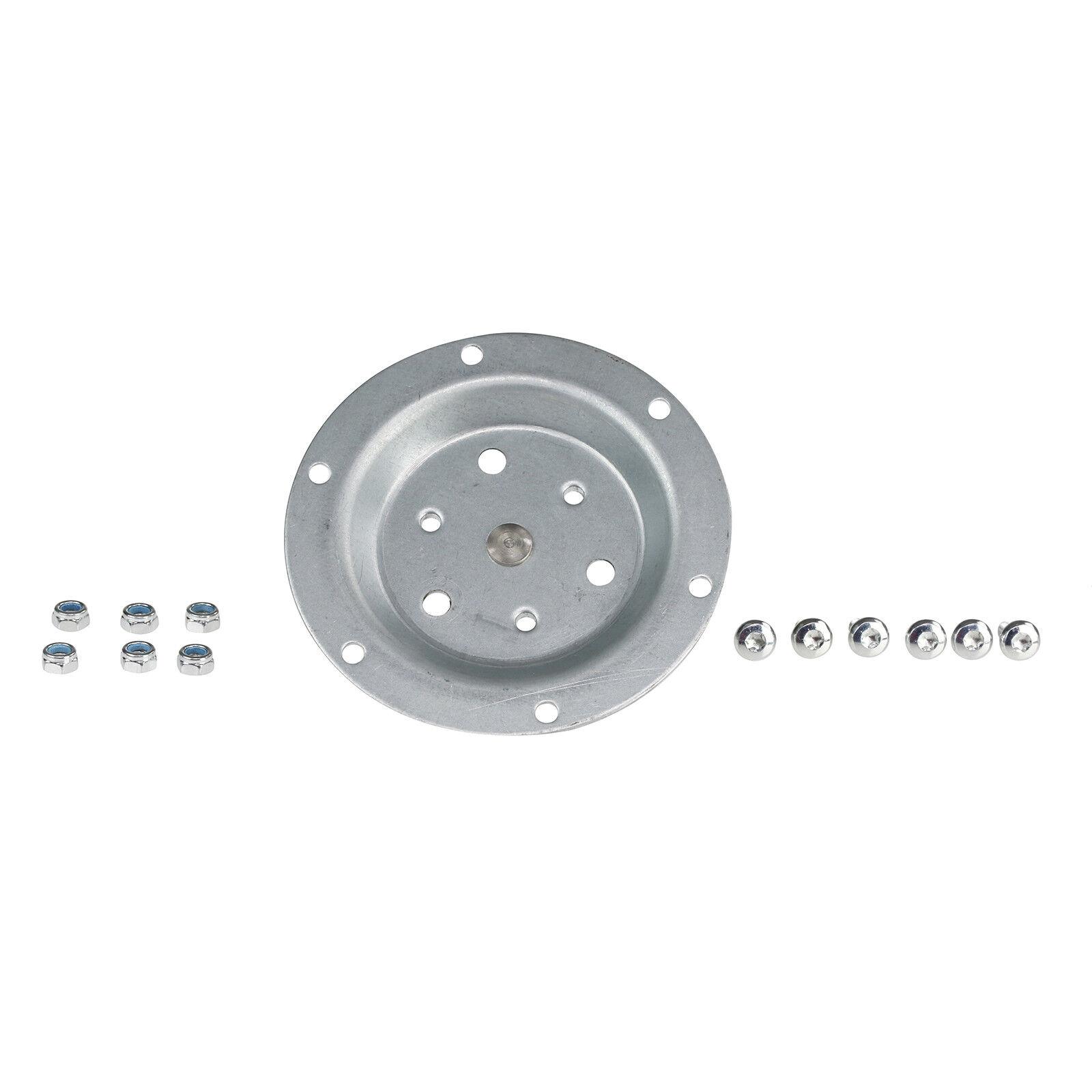 Hotpoint TVM572G Tumble Dryer Drum Rear Bearing