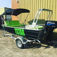 Boat hire rent rental mastercraft tinny wakeboard wake boat Tuggerah Wyong Area Preview