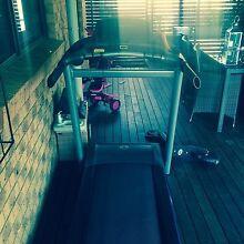 Horizon Treadmill Isabella Plains Tuggeranong Preview