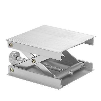 Aluminum Alloy  Level Lifting Platform Bracket Leveling Machine Lift E2S8