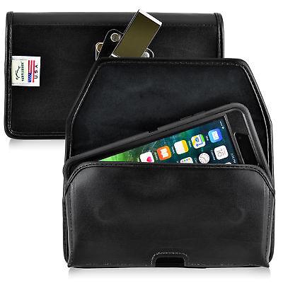 Iphone 8 Plus Iphone 7 Plus Holster Black Clip Otterbox L...