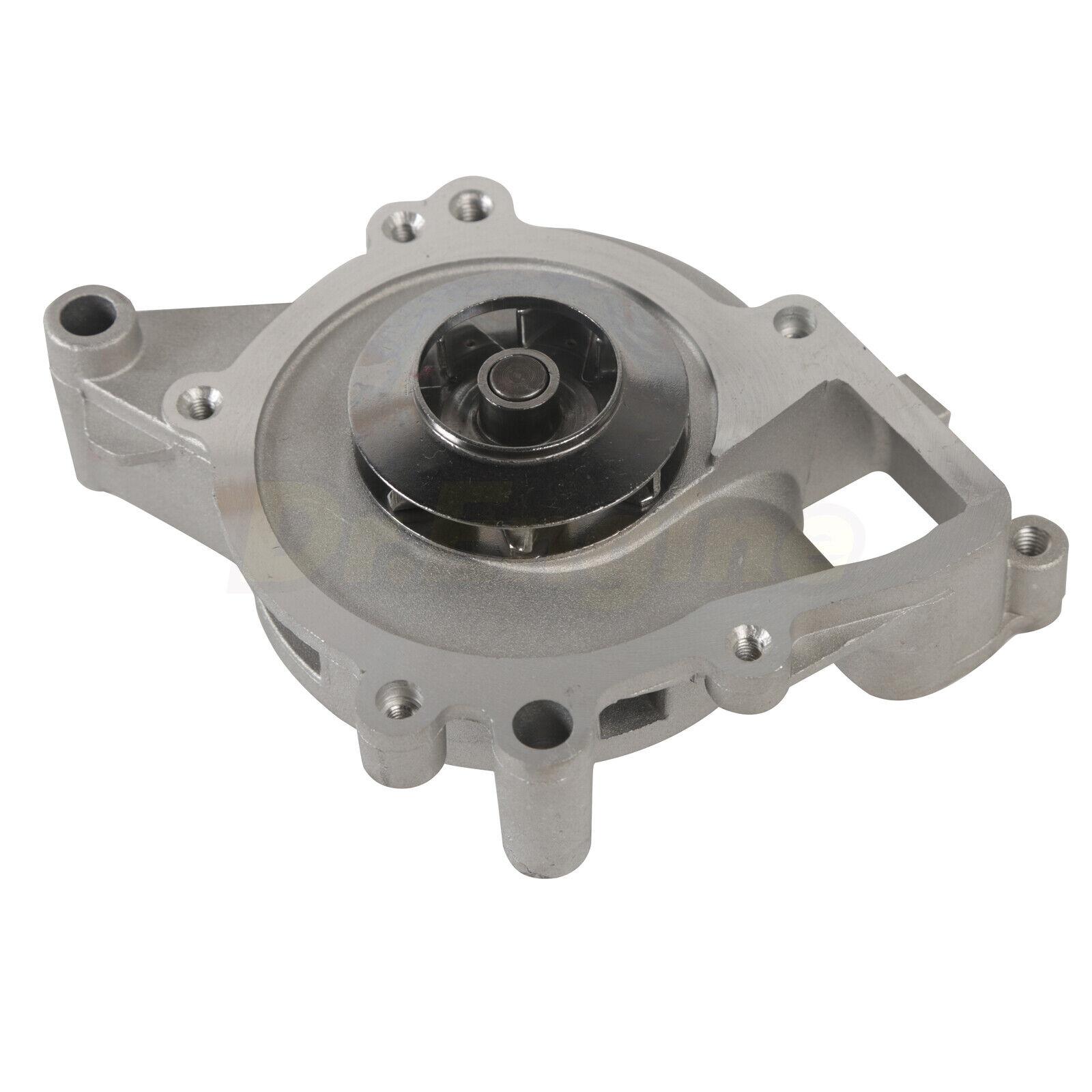 Head Gasket Timing Chain Kit Oil Water Pump Fit 07