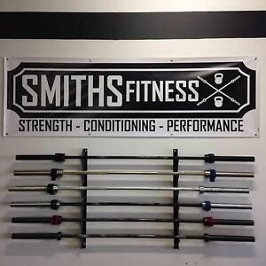 Smith's Fitness - Personal Trainer, Strength Coach Port Kennedy Rockingham Area Preview