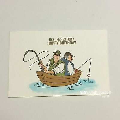 1pc Post Card BIRTHDAY