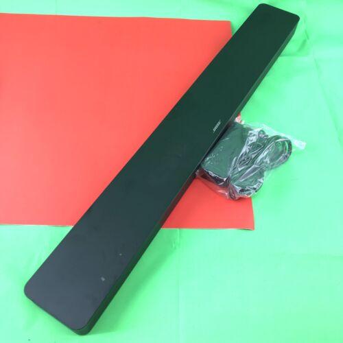 Bose Sound Bar 500 Smart Speaker w/Google Assistant and Alex