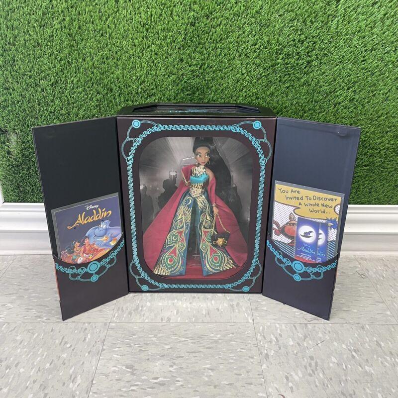Jasmine Disney Designer Collection Premiere Series Doll **Limited Edition**