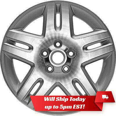 """New 17"""" Replacement Alloy Wheel Rim for 2006-2013 Chevy Impala 06-07 Monte Carlo"""