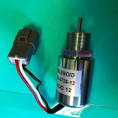 Solenoid Fits Mitsubishi S3l2-61sd S3l2-61sdh 30a8710044 S4l2-61sd S4l2-61sdh