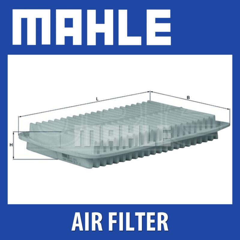Mahle Air Filter LX1612 - Fits Daihatsu YRV Turbo, Toyota Camry