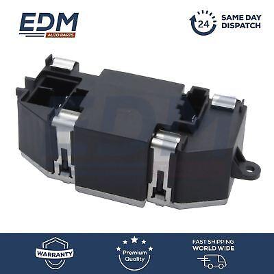 Heater Blower Resistor for VW Passat CC 357 Tiguan Touran 1.6 1.9 2.0 3C0907521D