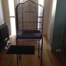 Brand new bird cage with stand Thornton Maitland Area Preview