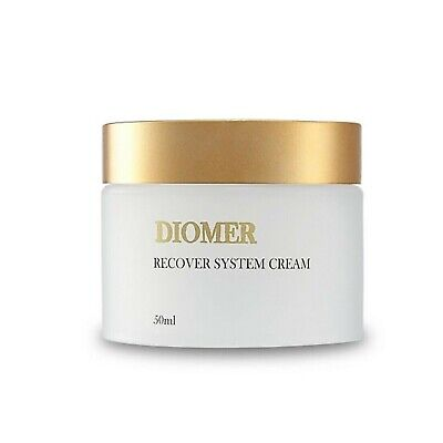 Diomer Recover System Cream 1.69oz / 50ml collagen increase, Anti-Aging K-Beauty