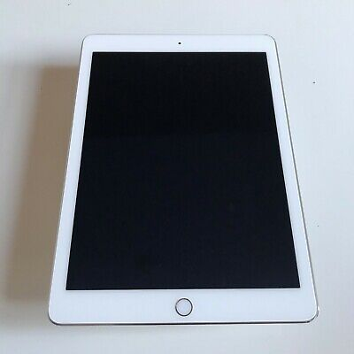 Apple iPad Air 2 64GB, Wi-Fi, 9.7in - Gold **GOOD CONDITION**