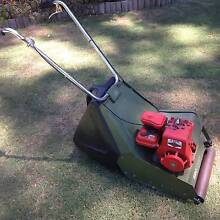 SCOTT BONNAR REEL MOWER Unley Unley Area Preview