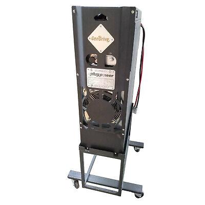 Plug Power Gendrive Gd-3m24-311 Hydrogen Fuel Cell Power Genarator 24v Fork Lift