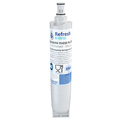 Refresh R-9010 Refrigerator Water Filter For Whirlpool 43965