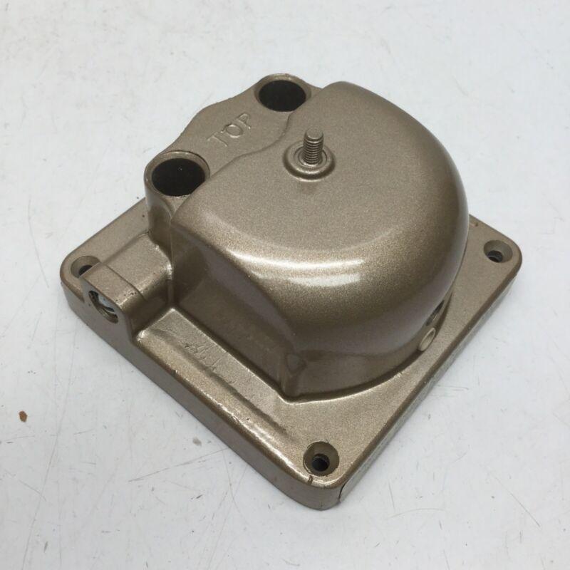 Faraday Signaling Devices 3410 Modular Single-Stroke Bell Alarm, 120V, 0.1A 60Hz