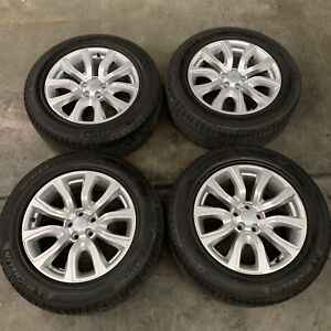 Range Rover evoque wheels and tyres 18 inch Moorabbin Kingston Area Preview