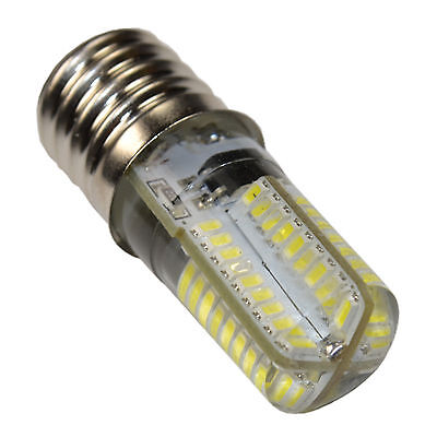 E17 Base Silicone Crystal Dimmable LED Bulb for LG Microwave