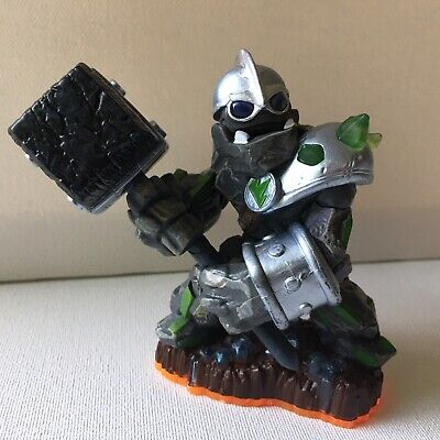 Skylanders: Giants: Crusher Figure: * BUY More And Save](Skylander Crusher)