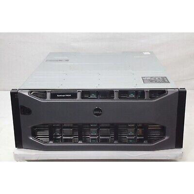 Dell EqualLogic PS6210 4U | 19x 4TB HDD 2x 10GBE DCY2N Controller | B