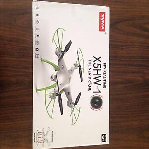 Brand-new drone with HD camera. Very nice gift, present and toy St Lucia Brisbane South West Preview