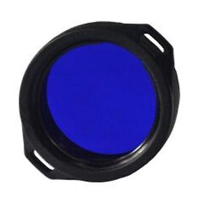 Armytek Filtro 24mm (Azul) Para Partner Y Principal Linternas Eléctricas