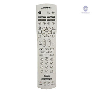 Bose Remote Control RC38T1-27 for lifestyle 38,48, AV38, AV48, V10,V20, V30, MC1