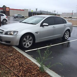 VE Holden Lumina Commodore Midland Swan Area Preview