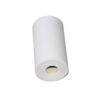 80mm20m Printing Paper Roll For Contec Biochemistry Analyzer Bc300 New