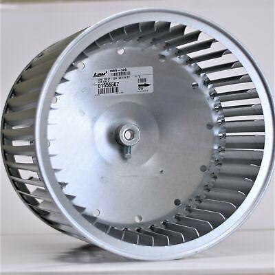 015565-07 Lau Dd12-12a Blower Wheel Squirrel Cage 12-58 X 12-58 X 12 Cw