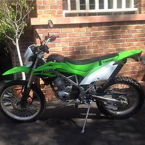 2016 Kawaski KLX150 For Sale Winmalee Blue Mountains Preview