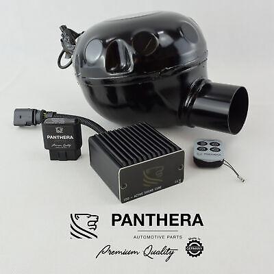 LEO ASC LITE ACTIVE SOUND GENERATOR 1 Speaker für viele MERCEDES-BENZ Modelle
