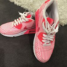 Nike air max size 7 Strathfield Strathfield Area Preview