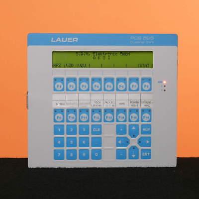 LAUER PCS 595 busline mini PCS595i | PCS 595i | PG59X.000.0 | PG