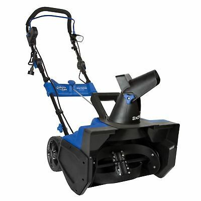 Snow Joe Electric Snow Thrower | 21-Inch | 15 Amp | 90 Day Warranty ! Certified