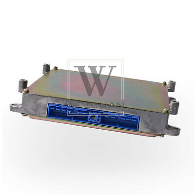 Ex120-2 Ex100-3 Pvc Controller 9104907 For Hitachi Excavator Main Pump Control U