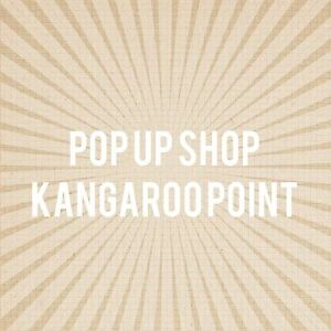 Short Term Retail Opportunity Kangaroo Point Brisbane South East Preview