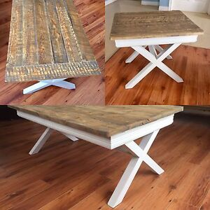 Coffee table and side table sets