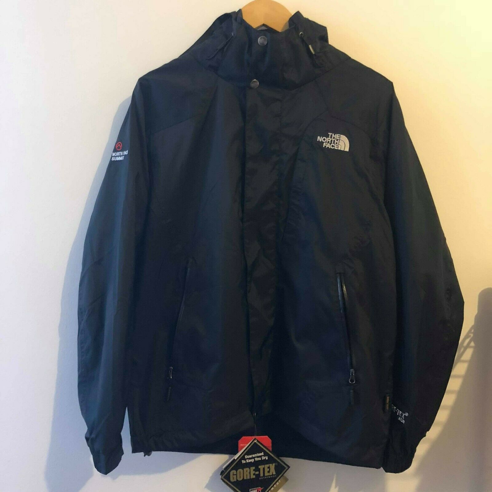 The North Face Gore-tex Rainwear Jacket S M L XL 2XL