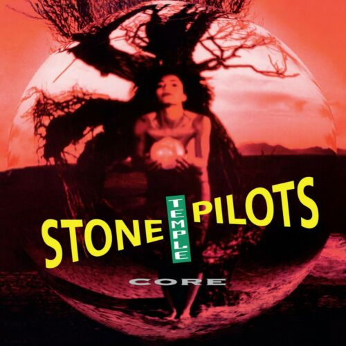 STONE TEMPLE PILOTS Core BANNER HUGE 4X4 Ft Fabric Poster Tapestry Flag art