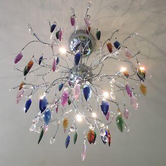 crystal chandelier in Melbourne Region, VIC   Gumtree Australia ...