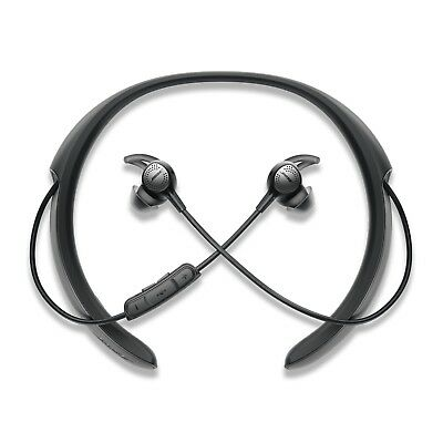 Bose QuietControl 30 Neckband Wireless Headphones QC30 - Black