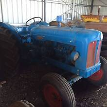 TRACTORS FORSALE Pittsworth Toowoomba Surrounds Preview