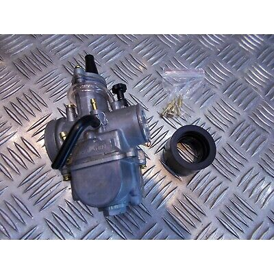 Carburateur type pwk 21 powerjet moto cross racing scooter dirt bike ... univers