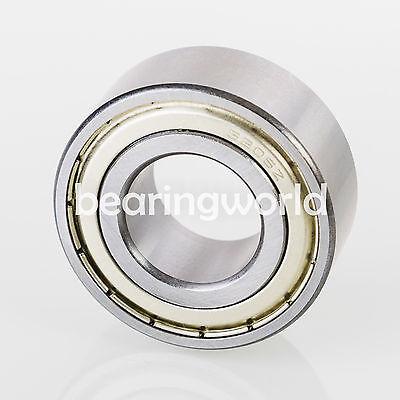 5201 Zz Double Row Shielded Angular Contact Bearing 12mm X 32mm X 15.9mm
