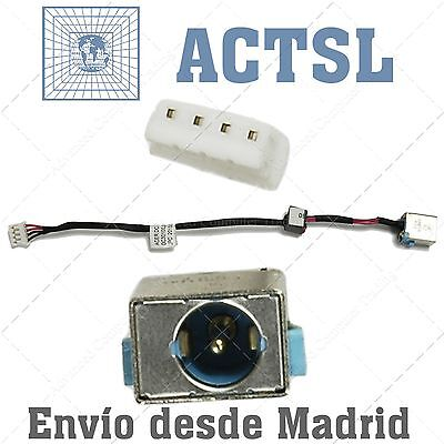 Conector DC Power Jack para ACER Aspire E1-571 (With Cable)