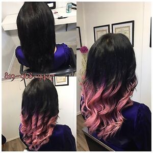 HAIR EXTENSION loop,tape,Weave 250$ Gatineau Ottawa / Gatineau Area image 5