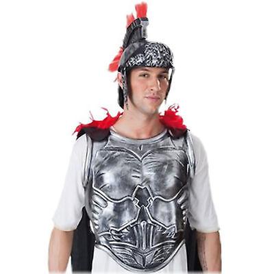 Kostüm Legionär Gr.48/50 Helm römischer Krieger Römerkostüm Antike Römerhelm
