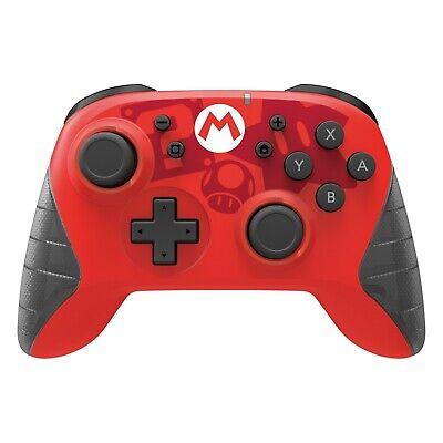 Wireless Switch Controller- Super Mario Bros. (USB-C) - Mario Bros Zubehör